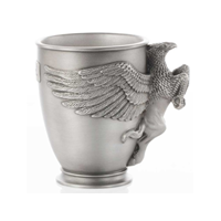 Harry Potter Hippogriff Pewter Mug