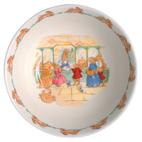 Bunnykins Bone China Cereal Bowl