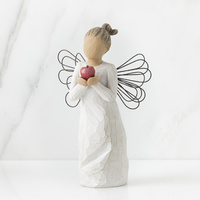 Willow Tree 'You're the Best!' Angel Figurine
