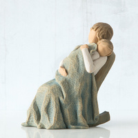 Willow Tree 'The Quilt' Figurine