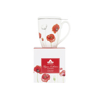 Poppies AWM 3 Piece Infuser