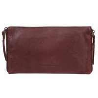 Oxblood Luxury Leather Collection Optical Cases