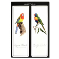 Australian Bird Fine Art Bookmark Pairs