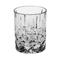 Sheffield 6 Piece Set 270ml DOF Glasses