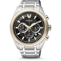 Mens Eco Drive Analogue Watch - CA4014-57E