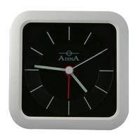 Alarm Clock LED Beep Alarm Quartz Movement - CLA9302