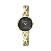 Ladies Eco Drive Watch - EX1422-89E