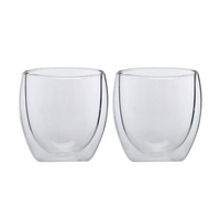 Blend Double Walled Glasses - Set of 2