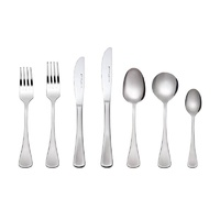 Cosmopolitan 42piece Stainless Steel Cutlery Set