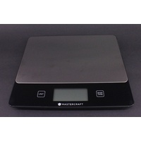 Electronic Rectangular Duo Kitchen Scales