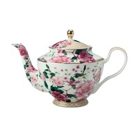 Teas & C's Silk Road 1 Litre Teapot with Infuser
