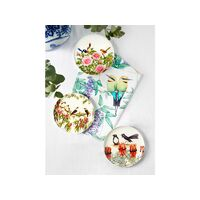 Royal Botanic Gardens Victoria Garden Friends 20cm Fine Bone China Plates