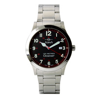 Gents Oceaneer Analogue Watch- NK129S2FB