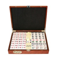 Mahjong Games Set